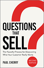 Book: Questions That Sell